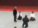 stage national d'aikido